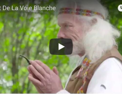 Vidéo Extrait De La Voie Blanche